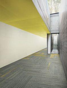 office corridor carpet tile - Google Search