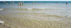 Senigallia: la spiaggia degli jesini