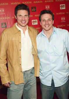 Band Boys Nick and Drew Lachey were the brothers behind 98 Degrees, back when boy bands were all the rage. Then Nick went and married, then...
