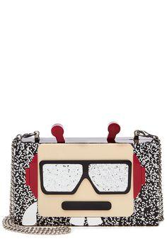 Karl Robot Box Clutch