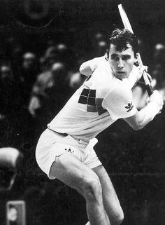 Ivan Lendl.  #tennis