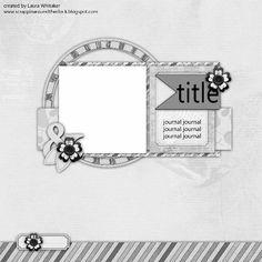 Scrapbooking, Scrapbook pages, scrapbook layouts