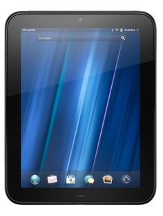 HP TouchPad Wi-Fi 16 GB 9.7-Inch Tablet Computer « Blast Gifts