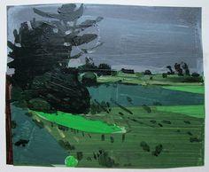 Harry Stooshinoff - Artist