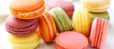 Here are some of our Best French macarons in Toronto. We always update our flavors, so feel free to come in and see our beautiful selection of French macarons.
