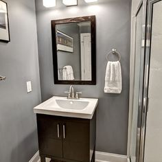 Traditional Powder Room Design, Pictures, Remodel, Decor and Ideas - page 13