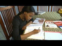 Florida Teen Grace Bush Graduates College Before High School