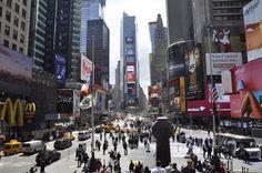 New York en 3 jours : que voir, que faire ? - Planète Monde
