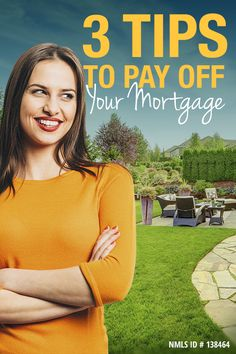 how to pay off your mortgage in half the time