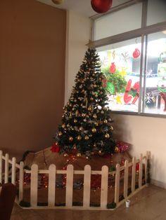 TCS Christmas
