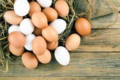 Die 10 besten Ei-Alternativen: Kochen und Backen ohne Ei