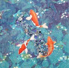 Pinterest Quilting Ideas | Quilt inspirations | Art, Crafts, & Quilt Ideas