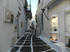 Fotografía: Laura Varela Santorini, Mykonos, Greek Isles, Athens, Cruise, Temple, Greece, Vacations, Food Cakes