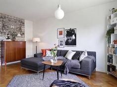 Estiloso gris | Decorar tu casa es facilisimo.com