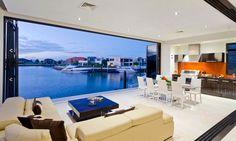 living room/kitchen ♥