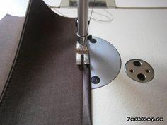 Сам себе кутюрье МК Технология пошива женских классических брюк Часть вторая