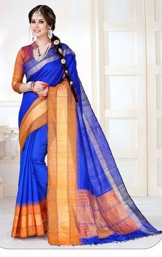 9f2229e25dd9aa 36 Best Silk Sarees images