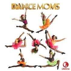 Season 4 of Dance Moms!!!!! Cant wait!!!
