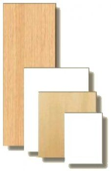 Facelifters - Rigid Thermofoil (RTF) Doors (from Home Depot ...