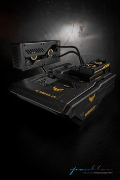 ASUS TUF ARMORSUIT Z77 Gaming PC by PAUL TAN. | Case Mod Blog
