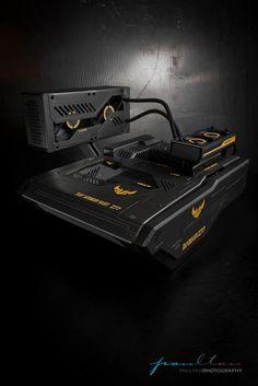 ASUS TUF ARMORSUIT Z77 Gaming PC by PAUL TAN. | Case Mod Blog