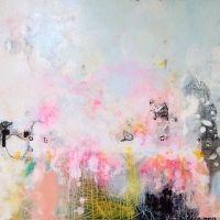 Brisbane artist Michael bond : Modern Art Portfolio.