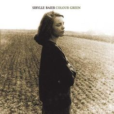 Amazon.com: Colour Green [Vinyl]: Sibylle Baier: Music