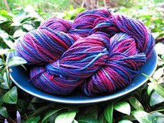 Dyeing Plant Fibers - Summer 2008 - Knitty