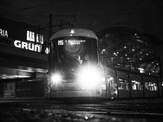 https://flic.kr/p/opM49F | M5 | Tram at Alexanderplatz