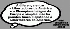 Pensamento por mim mesmo - As Frases de Fabian Balbinot: 14/05/15 - Futebol