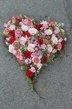 Seidenblumen 12 x Rose mit Blattwerk Coffe Kunstblumen