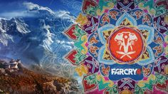 Far Cry 4 Art 1920×1080