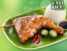 mang inasal menu price list