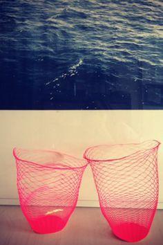 pinkvases