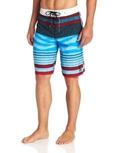 Amazon.com: Hurley Men's Faux Boardshort Phantom: Clothing