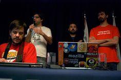 """El Foro 2012 en un """"storify de storifies""""."""