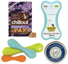 One of our favorite sources for natural and organic goods for pets (and people!)