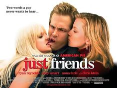 huge ryan reynolds fan and this movie was VERY funny and the poster hits it right on