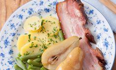 Birnen, Bohnen und Speck | Knorr