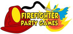 Top 10 DIY firefighter party game ideas to make your child's firefighter birthday party a BLAST!