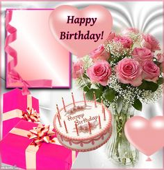 Birthday Frames with Quotes On them Beautiful Wishingg You A Very Happy Birthday Mam Hope You are Enjoying Happy Birthday Mam, Happy Birthday Cake Photo, Birthday Cheers, Happy Birthday Pictures, Birthday Favors, Birthday Wishes Greetings, Birthday Wishes Messages, Birthday Blessings, Birthday Qoutes