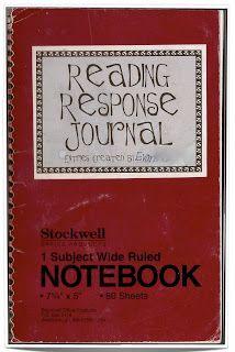 The Teacher Organizer: A Reader's Notebook
