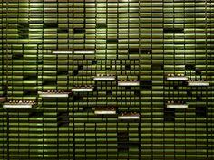 Xocolatti store by De Spec, New York store design