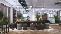 Studios Architecture, Moldova, Conference Room, Interior Design, Table, Furniture, Home Decor, Nest Design, Decoration Home