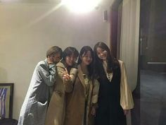 #RedVelvet #YERI #예리 • 170312 rie_rabbit, shimxe.k_, & hayeonsoo_ Instagram Update