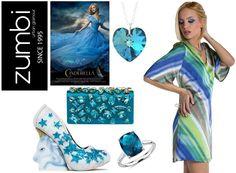 Nova colecção Zumbi Urban Glamour Primavera 2015 Vestido (ref.:VTI1553) #zumbiurbanglamour #spring2015 #blue #dress #newcoleccion
