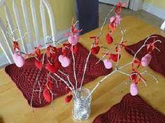 Ideas Naturales para Decorar por San Valentin, Decoracion Dia de los Enamorados3