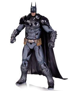 Batman Arkham Knight figurine Batman DC Collectibles