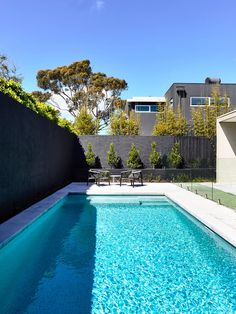 These dreamy pool design ideas will transform your backyard right into an outdoor oasis. Get swimming pool ideas from thousands of pictures, informative articles and video clips concerning swimming pool design.