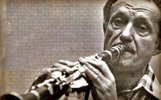 Abel Ferreira e a Clarineta que chorava
